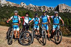 20180920 ESP: BvdGF La Vuelta a Sierra Nevada day 4, Granada