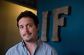 Josh Beane, founder and CEO of Idea Farmer Media Company.
