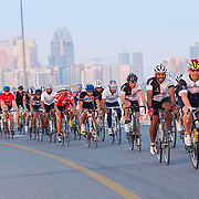 Esam Hassanyeh, Dubai Roadsters, Cycling Dubai