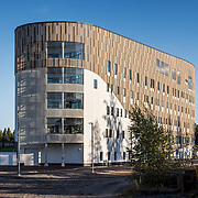 Seinäjoen keskussairaalan M-talo