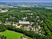Nederland, Utrecht, Gemeente Rhenen, 27-05-2020; Ouwehands Dierenpark, direntuin<br /> Ouwehands Zoo.<br /> luchtfoto (toeslag op standaard tarieven);<br /> aerial photo (additional fee required)<br /> copyright © 2020 foto/photo Siebe Swart