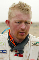Motor<br /> Paris Dakar 2004<br /> Foto: Digitalsport<br /> Norway Only<br /> <br /> TAN TAN - ATAR<br /> <br /> PÅL ANDERS ULLEVÅLSETER / KTM SCANDINAVIA