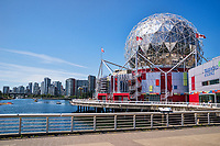 Telus World of Science (Science World)