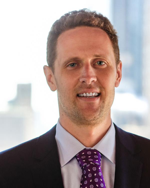 Corporate Headshots of Convene New York team members.