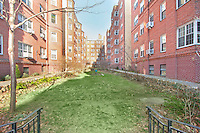 Garden at 35-25 77th Street