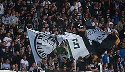 23.07.2011, UPC Arena, Graz, AUT, 1. FBL, Sturm vs Mattersburg, im Bild Fans des SK Sturm Graz, EXPA Pictures © 2011, PhotoCredit: EXPA/ M. Kuhnke