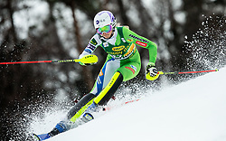 BUCIK Ana of Slovenia competes during the 7th Ladies'  tSlalom at 55th Golden Fox - Maribor of Audi FIS Ski World Cup 2018/19, on February 2, 2019 in Pohorje, Maribor, Slovenia. Photo by Matic Ritonja / Sportida