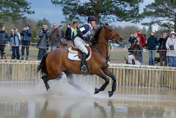 Caulier Virginie (BEL) - Kilo<br /> CICO*** Fontainebleau 2009<br /> Photo © Dirk Caremans