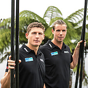 NZ mens double