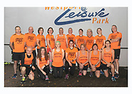 WESTPORT LEISURE PARK running GROUP