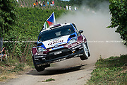 ADAC Rallye Deutschland 2013 - Trier