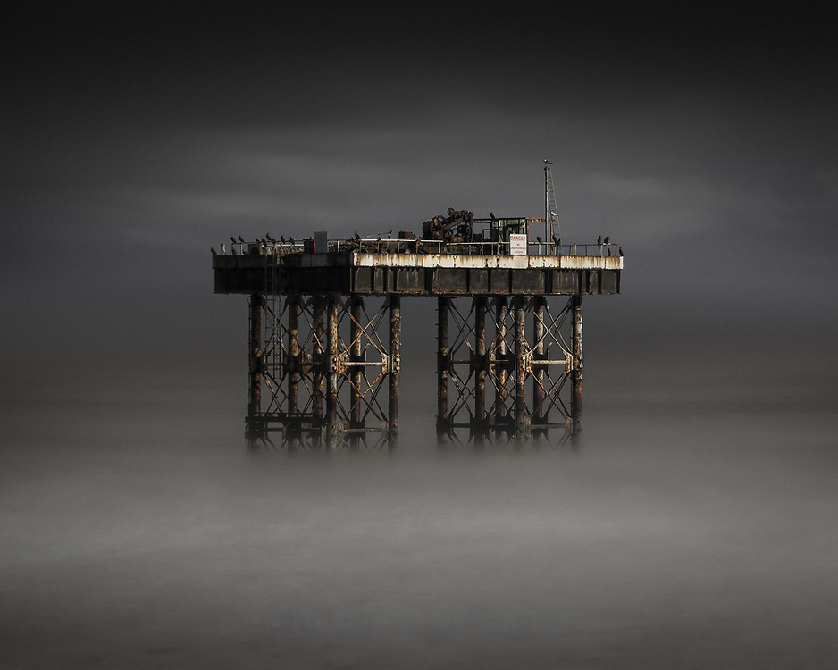 A bit of LE from Sizewell