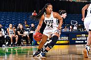 FIU Women's Basketball vs Marshall (Jan 19 2019)