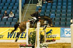 , Verden  08 - 11.01.2004, It´s Easy 5 - Mader, Johannes