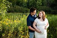 Ashley + Marc Maternity