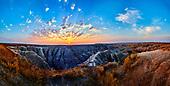 Wild West Panoramas