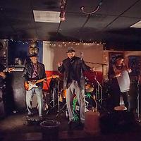 Bourbon Street the Band ~ Shakespear Pub 02-20107