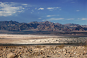 stovepipe dunes, death valley national park, california, USA