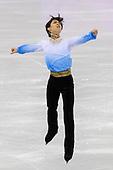 OLYMPICS_2018_PyeongChang_Figure Skating_Men_Short_02-16 Yuzuru Hanyu
