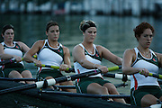 2008 Miami Rowing Photo Day