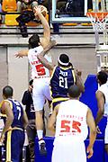 DESCRIZIONE : Desio Lega A 2012-13 EA7Emporio Armani Milano  Sutor Montegranaro<br /> GIOCATORE : Gentile Alessandro <br /> CATEGORIA : Tiro<br /> SQUADRA :  EA7 Emporio Armani Milano<br /> EVENTO : Campionato Lega A 2013-2014<br /> GARA : EA7Emporio Armani Milano Sutor Montegranaro  <br /> DATA : 08/12/2013<br /> SPORT : Pallacanestro <br /> AUTORE : Agenzia Ciamillo-Castoria/I.Mancini<br /> Galleria : Lega Basket A 2013-2014  <br /> Fotonotizia : Desio Lega A 2013-2014 EA7Emporio Armani  Milano Sutor Motegranaro<br /> Predefinita :