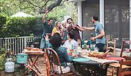 Backyard BarBQ          Skinner Pasta Campaign