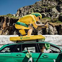 Tour de Suisse Stage6