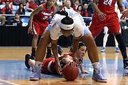 2015.03.21 NCAA: Liberty at North Carolina