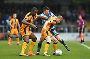 Wycombe Wanderers v Cambridge United 100318