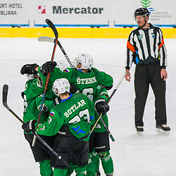 20201212: SLO, Ice Hockey - National Championship 2020/21, HK SZ Olimpija vs HDD SIJ Acroni Jesenice