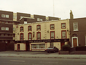 Old Dublin Street Views