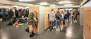 BOXTEL  Op het Jacob Roeland-lyceum is iedereen vandaag al verkleed. Morgen is er namelijk studiedag en zijn de leerlingen vrij.<br /> foto: wim hollemans