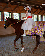 Golden Rose Equestrian Halloween 2019!