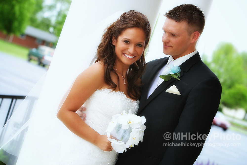 Wedding of Ryan Robinson and Krista Vargas Indianapolis, Indiana. <br /> <br /> Wedding photography by Michael Hickey Indianapolis, Kokomo, Lafayette, Carmel, Fishers, Westfied, Noblesville, Indiana