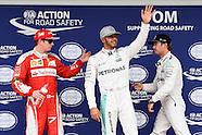 Brazilian F1 GP Qualifying 121116