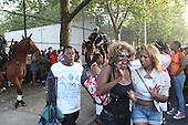 The MLK Concert Series featuring Keyshia Cole & Lyfe Jennings held at Wingate Highschool on 07.13.09