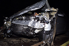 Suffolk Coach Crash - 2000