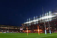 Rugby Union - 2021 / 2022 Gallagher Premiership - Round One - Bristol vs Saracens - Ashton Gate - Friday 17th September 2021<br /> <br /> A general view of Ashton Gate, home of Bristol Bears Rugby.<br /> <br /> COLORSPORT/Ashley Western
