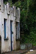 Itapebi_BA, Brasil...Parte baixa da cidade de Itapebi, as margens do Rio Jequitinhonha, Bahia...The low city of Itapebi, in the Jequitinhonha shore, Bahia...Foto: LEO DRUMOND / NITRO