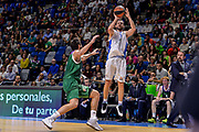 DESCRIZIONE : Eurolega Euroleague 2015/16 Group D Unicaja Malaga - Dinamo Banco di Sardegna Sassari<br /> GIOCATORE : Matteo Formenti<br /> CATEGORIA : Tiro Tre Punti Three Point Ritardo<br /> SQUADRA : Dinamo Banco di Sardegna Sassari<br /> EVENTO : Eurolega Euroleague 2015/2016<br /> GARA : Unicaja Malaga - Dinamo Banco di Sardegna Sassari<br /> DATA : 06/11/2015<br /> SPORT : Pallacanestro <br /> AUTORE : Agenzia Ciamillo-Castoria/L.Canu