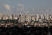 Goiania_GO, Brasil.<br /> <br /> Imagens da cidade de Goiania, Goias.<br /> <br /> View from Goiania, Goias.<br /> <br /> Foto: NIDIN SANCHES / NITRO