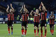 Sheffield Wednesday v Bournemouth 041114