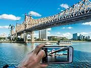 The Queensboro Bridge
