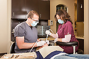 Advanced Dental in Cheyenne, Wyoming.