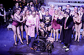 Chicago - Dress Rehearsal  16/04/19