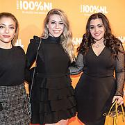 NLD/Amsterdam/20180220 - 100% NL Awards 2018, OG3NE