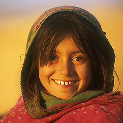 Afghan refugees, 2001