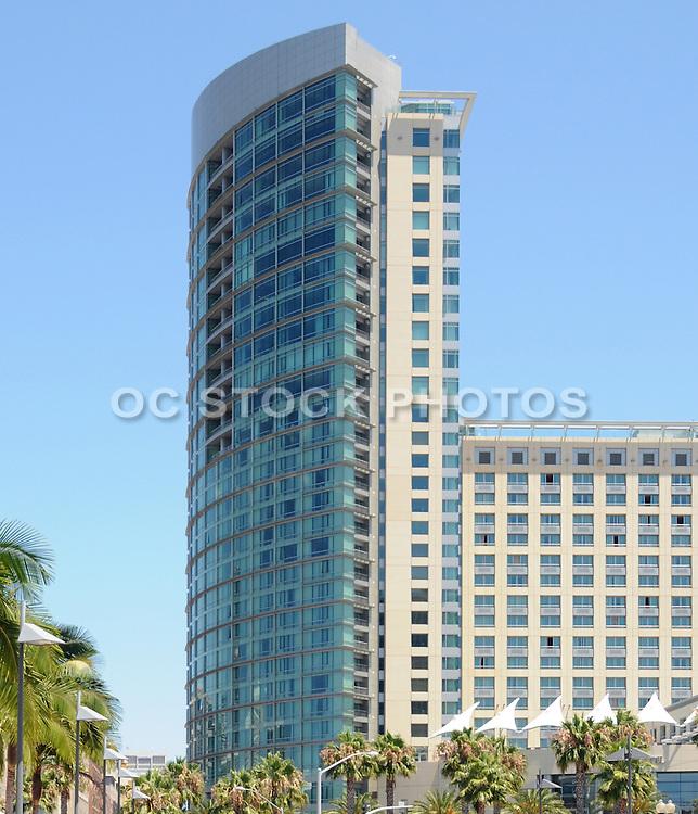 Omni Hotel Downtown San Diego
