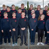 Doora NS Class Photo