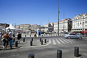 Marseille, Old Town, France